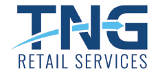 TNG Retail Website